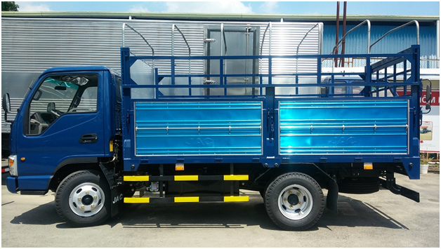 jac 1.49 tấn JAC 1.49 TẤN – HFC1030K3
