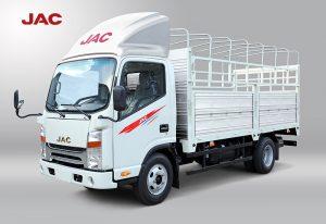 JAC 4.95 TẤN – 4950LD (New) Trang Chủ