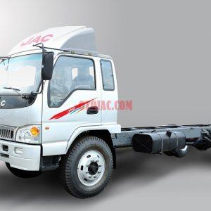 xe tải jac 8.45 tấn XE TẢI JAC 8.45 TẤN HFC1383K1