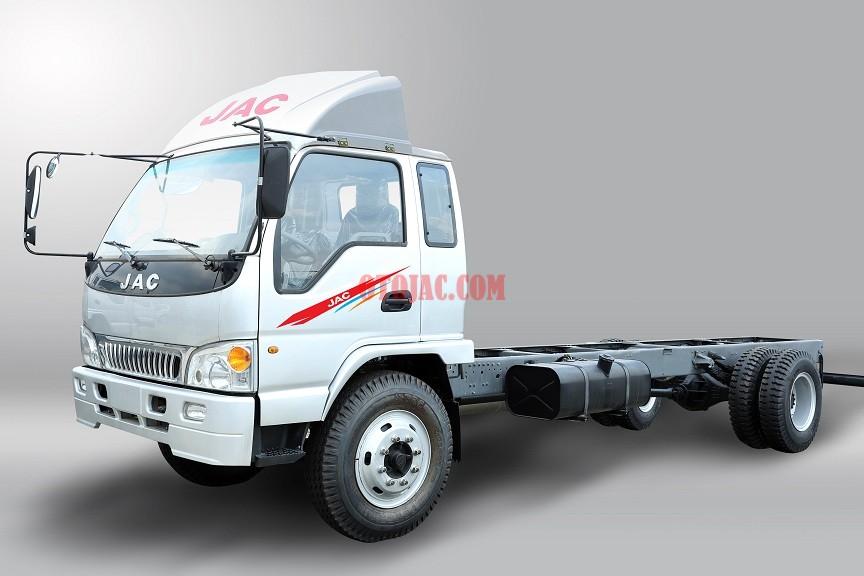 xe tải jac 8.45 tấn