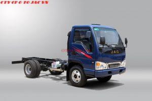chassi xe tải jac 1.25 tấn