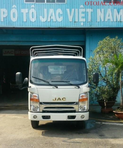 xe tải jac 1.99 tấn XE TẢI JAC 1.99 TẤN – HFC1042K1