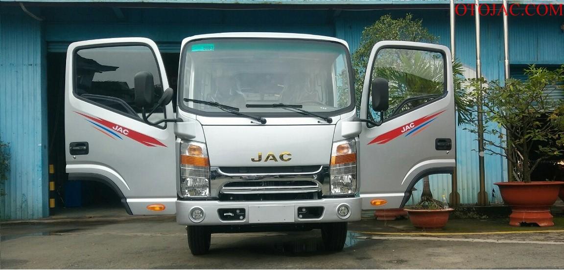 xe tai jac 1.99 tấn XE TẢI JAC 1.99 TẤN – HFC1042K1