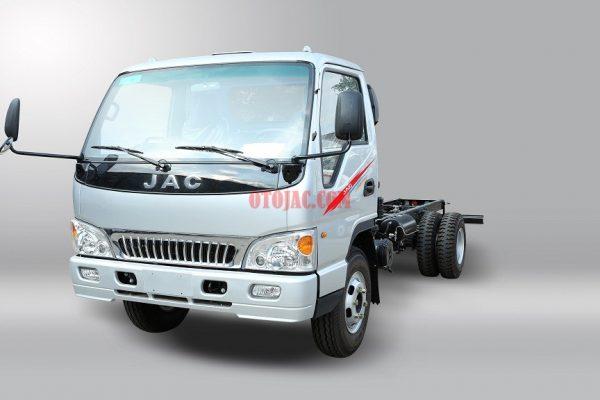 cabin xe tải jac 5 tấn