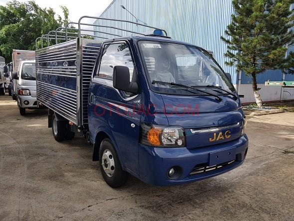xe tải jac x99 990kg