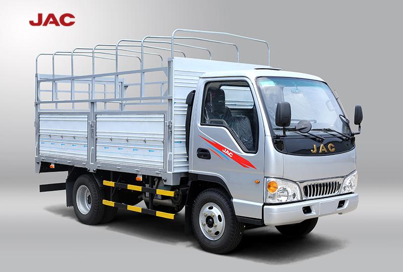 xe tải jac 1.99 tấn hfc1025k