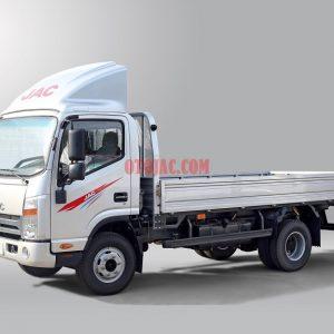 xe tải jac 1.9 tấn XE TẢI JAC 2.35 TẤN HFC1042K2