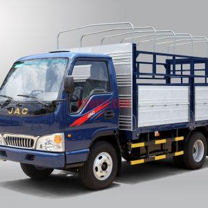 xe tải jac 2.4 tấn JAC 2.4 TẤN – HFC1030K4
