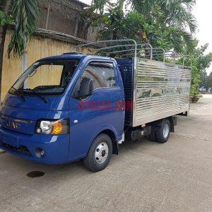 xe tải jac x150 1.5 tân XE TẢI JAC X150 1.5 TẤN EURO 4 2018
