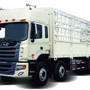 xe tải jac 4 chân gallop JAC 8×4 – 380Hp HFC1314K1R1LT