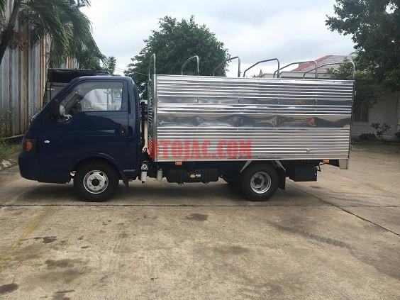 jac x150, xe tải jac 1.5 tấn