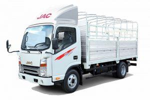 XE TẢI JAC 4.95 TẤN – 4950LD (New)