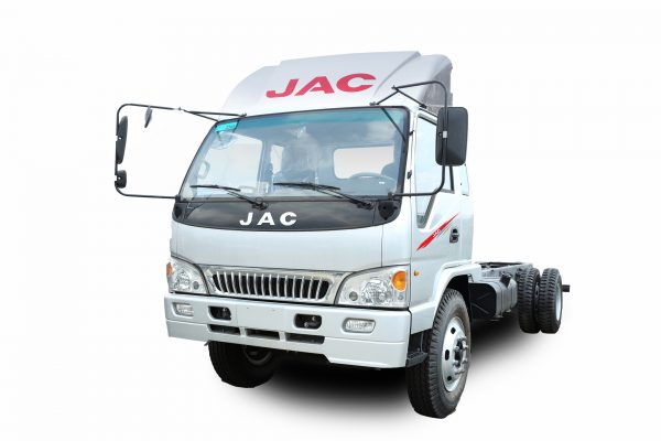 XE TẢI JAC HFC1383K – 9.1 TẤN