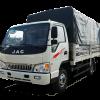 JAC 1.99 TẤN – HFC1025K1 (New)