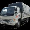 jac L500 5 tấn