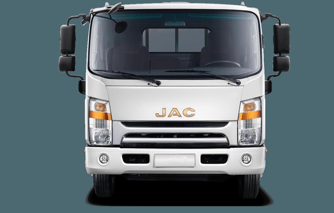 JAC 6.5 TẤN – N650 – ĐỘNG CƠ ĐỨC ( NEW 2019 )
