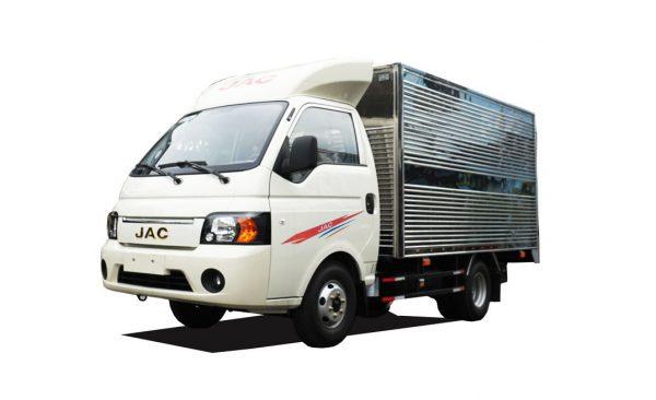 JAC X SERIES – 990 KG