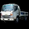 JAC 6.5 TẤN – N650 PLUS- ĐỘNG CƠ CUMMIMS – THÙNG COMPOSITE