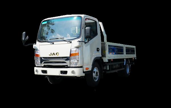 JAC 3.5 TẤN N350 – ĐỘNG CƠ ISUZU -THÙNG LỬNG