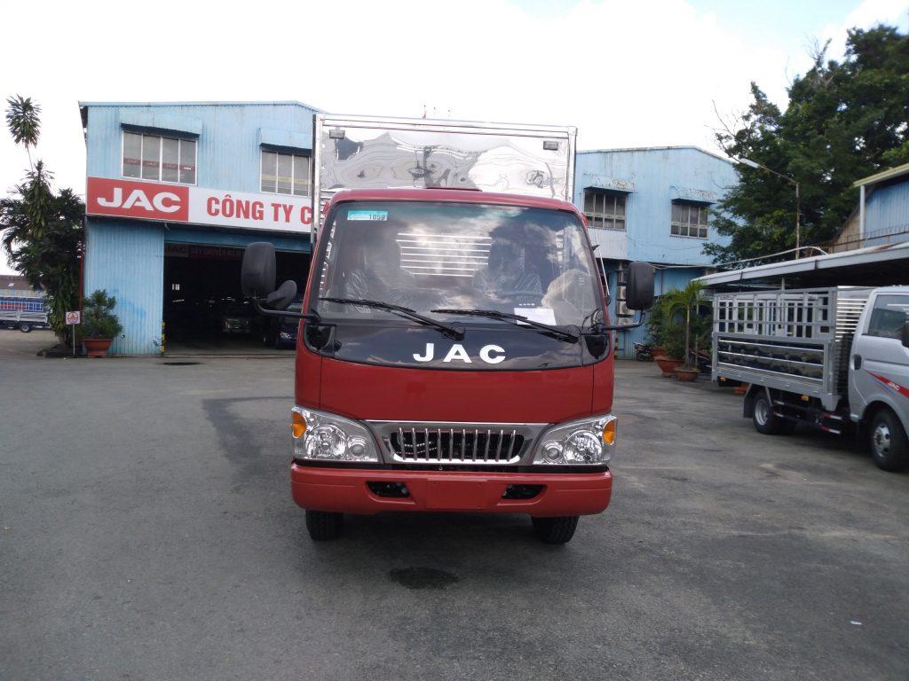 JAC 2.45 TẤN – L240  EURO4